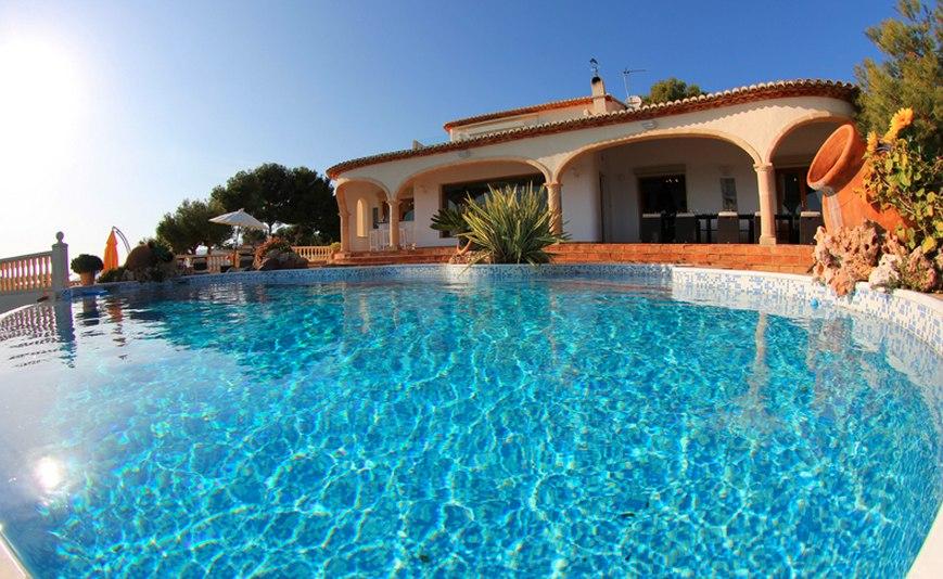 Дом в испании купить недорого у моря без посредников