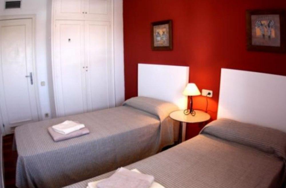 Как снять квартиру в испании салоу