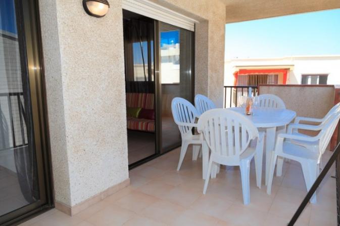 Недвижимость в испании пинеда