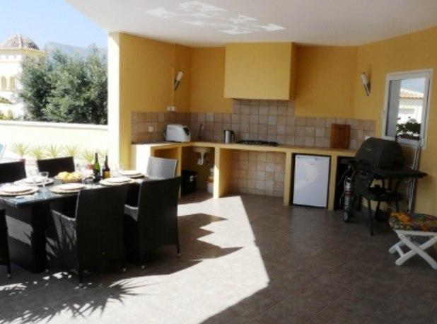 Снять квартиру в испании коста бланк резюме