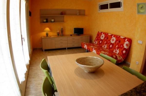 Сдаю квартиру в испании салоу