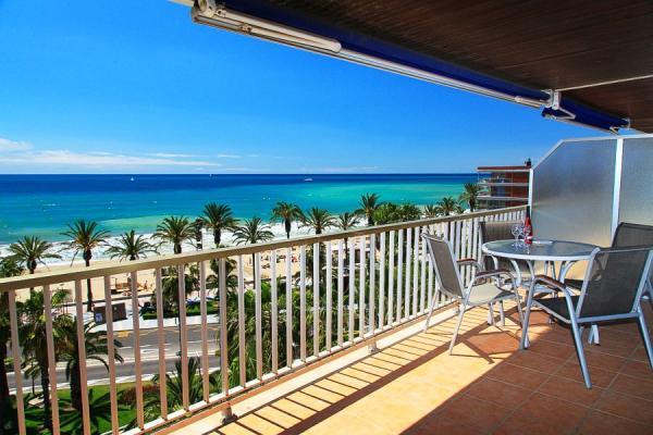 Недвижимость в испании у моря в аренду