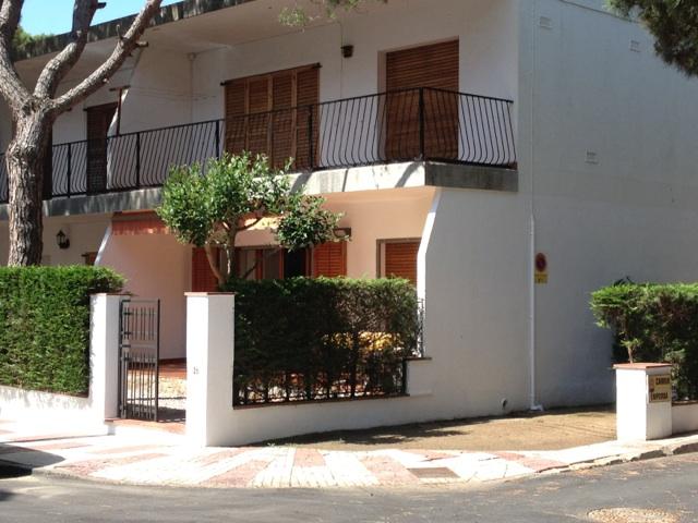 Снять апартаменты в плайя де аро