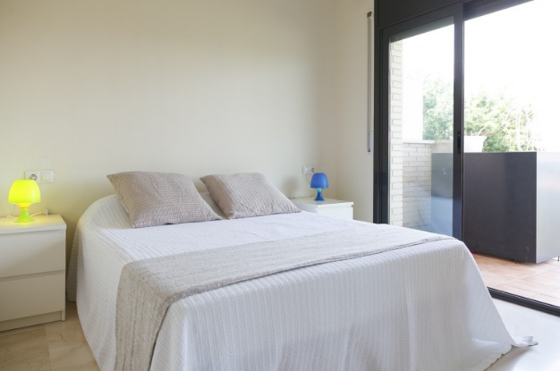 Снять квартиру в испании камбрилс
