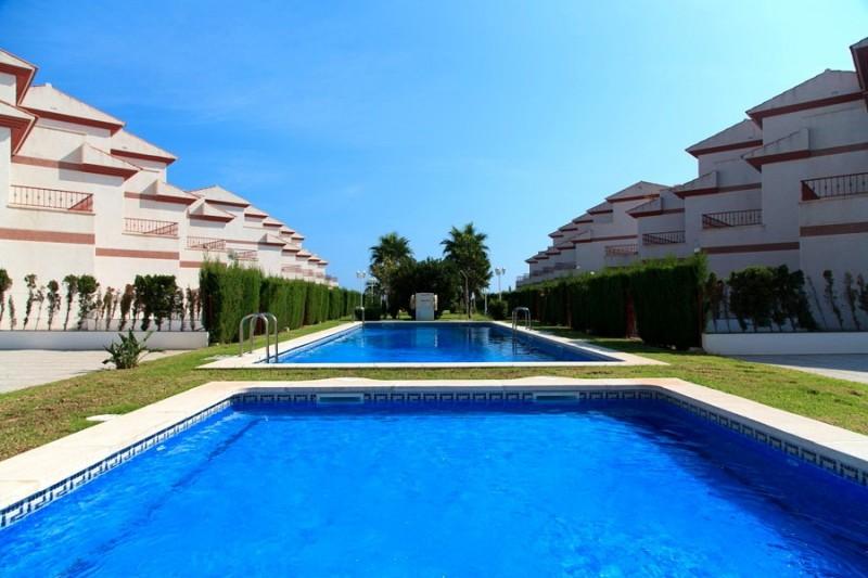 Недвижимость на побережье Коста Дорада, Таррагона, Испания