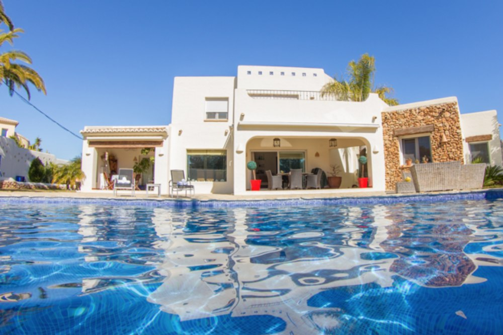 Аренда недвижимости в испании на коста бланка погода