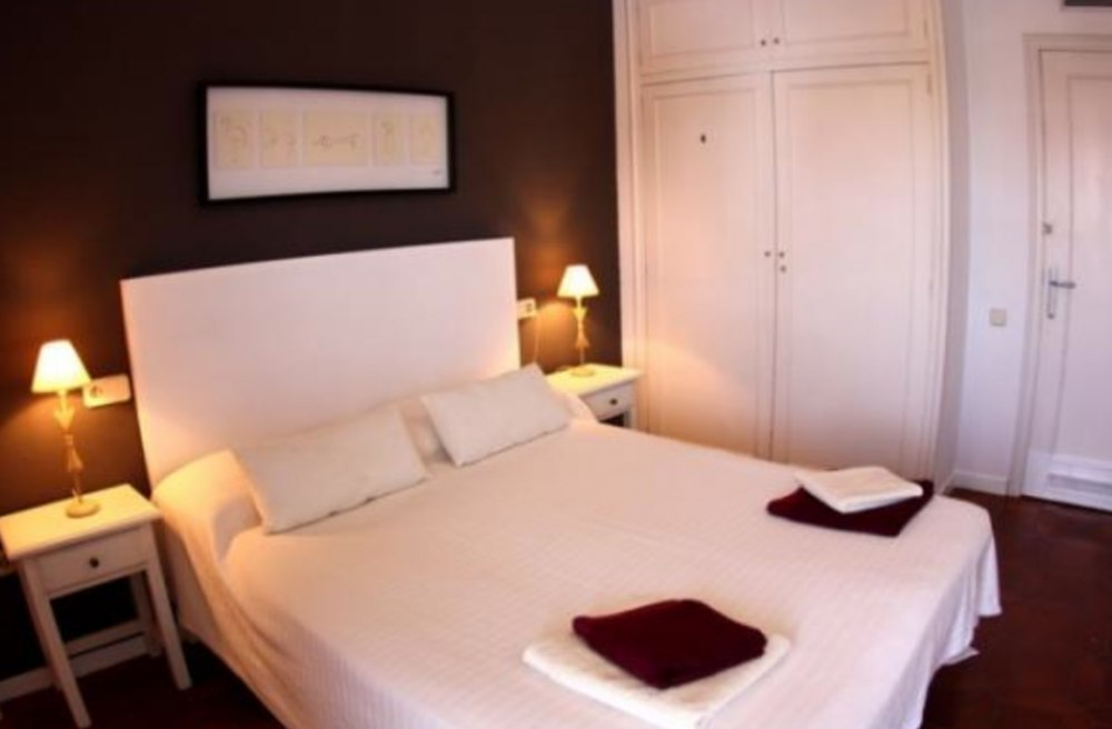 Аренда квартиры в Испании, снять апартаменты