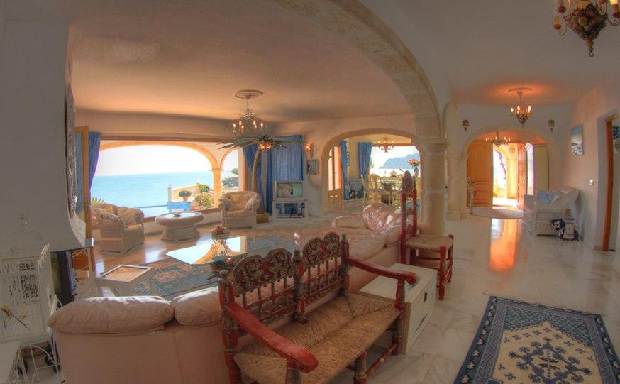 Купит дом у моря на коста бланка экскурсии