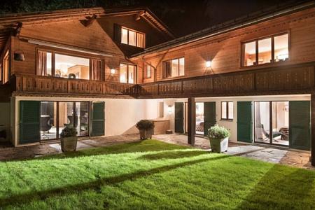 Снять дом в швейцарии купить дом в америке лос анджелес