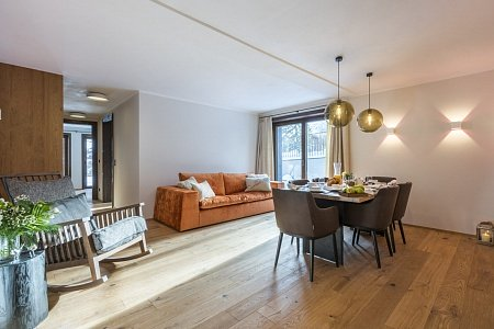 апартаменты в австрии аренда